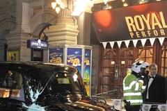 Londyn: Protestujący studenci zaatakowali samochód księcia Karola