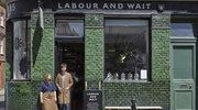 Londyn: Zakupy dla hipsterów