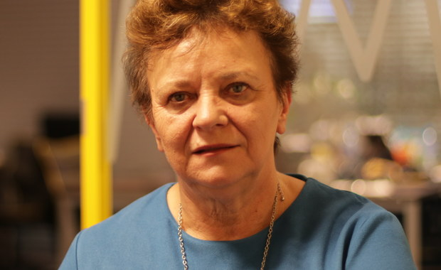 Longina Kaczmarska: Rezydent i pielęgniarka powinni mieć ten sam poziom wynagrodzenia