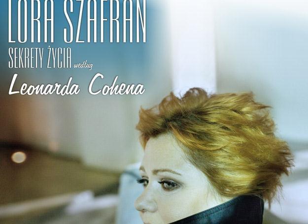 Lora Szafran spełniła jedno ze swoich muzycznych marzeń /