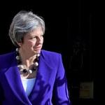 Lordowie sprzeciwili się Theresie May. Chcą pozostania w unii celnej po Brexicie