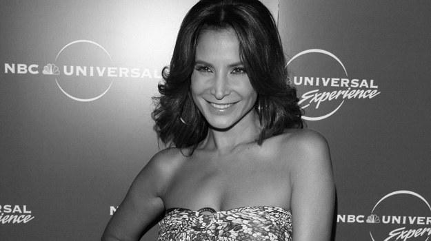 Lorena Rojas zmarła w wieku 44 lat. /Bryan Bedder /Getty Images