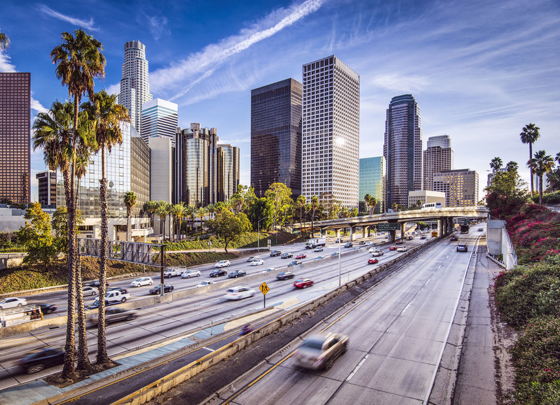 Los Angeles, California /123RF/PICSEL