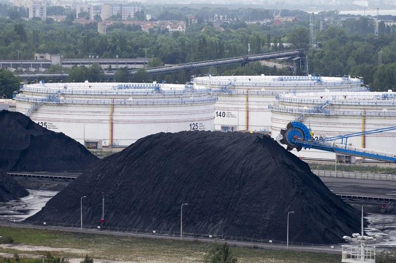 """Los kopalni """"Sośnica"""" rozstrzygnie się w połowie roku? /Wojciech Strozyk/REPORTER /Agencja SE/East News"""