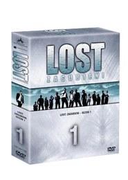 Lost: zagubieni sezon 1