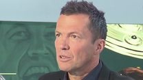Lothar Matthaeus: Lewandowski jest niezastąpiony w Bayernie. Wideo