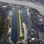 Lotnisko London City zamknięte. W doku nad Tamizą znaleziono bombę
