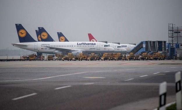 Lotnisko w Monachium numerem 1 w Europie /AFP