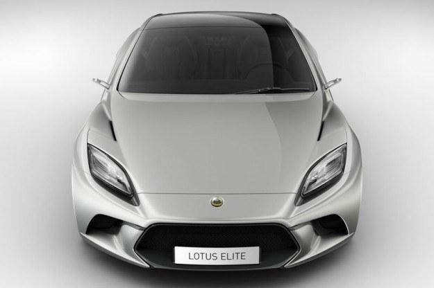 Lotus elite /