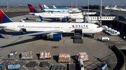 Loty linii lotniczych Delta Air były uziemione. Powodem awaria systemu