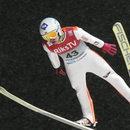 Loty w Vikersund: Stoch odpadł w kwalifikacjach. Prevc zwycięzcą