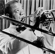 Louis Armstrong /Encyklopedia Internautica