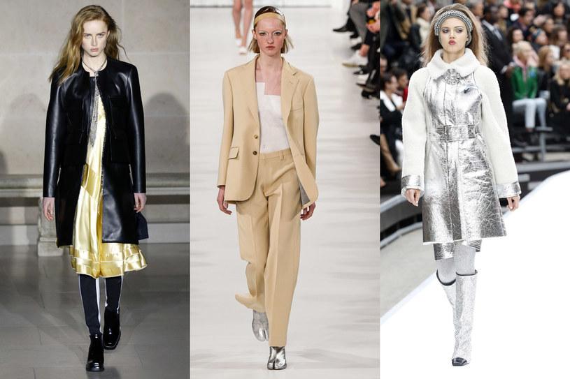 Louis Vuitton, Paco Rabanne, Chanel /East News/ Zeppelin