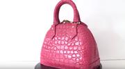 Louis Vuitton - pyszna podróbka