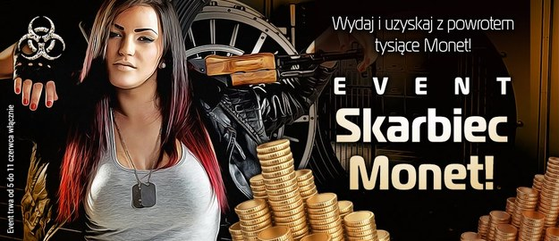 Łowcy Zombi /INTERIA.PL
