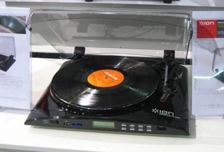 LP2Flash kopiuje płyty gramofonowe do formatu MP3 /HeiseOnline