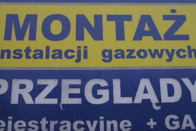 LPG cieszy się w Polsce niesłabnącym powodzeniem /INTERIA.PL