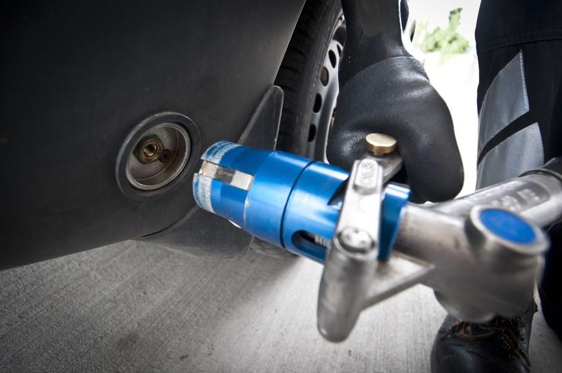 LPG kusi niskimi kosztami eksploatacji, ale trzeba uważać kupując auto z instalacją /Tymon Markowski /East News