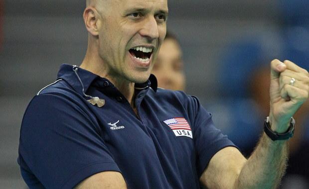 LŚ siatkarzy: Amerykanie wygrywają z Iranem 3:0