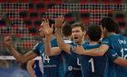 LŚ siatkarzy. Argentyna - Rosja 3:0 w turnieju w Łodzi
