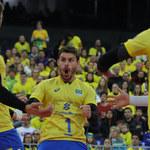 LŚ siatkarzy. Brazylia w półfinale po wygranej z Rosją 3:2