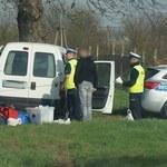 Lubelskie: Sześć osób rannych w wypadku busa
