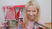 Lubiczowie, rajdy i... lalki Barbie