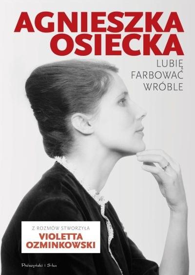 Lubię farbować wróble /Styl.pl/materiały prasowe