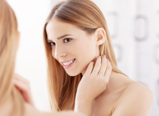 Lubisz naturalną pielęgnację? Teraz oddać się jej możesz również w gabinecie kosmetycznym /123RF/PICSEL