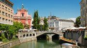 Lublana - miasto pożerających teściowe smoków