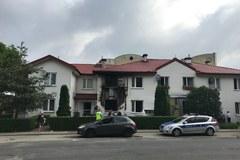 """Lublin: Chciał """"wysadzić w powietrze swoją konkubinę"""". 14 osób poparzonych"""