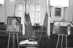 Lublin pogrążony w żałobie
