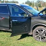 Lubuskie: Kierowca kradzionego auta zatrzymany po pościgu
