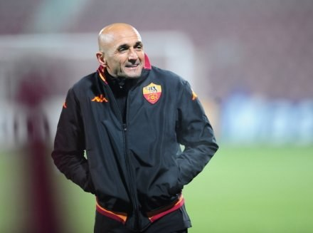 Luciano Spalletti /AFP