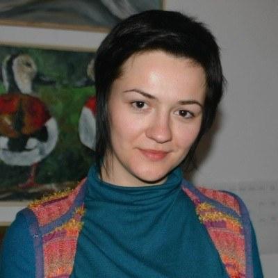 Łucja Wojtala /INTERIA.PL