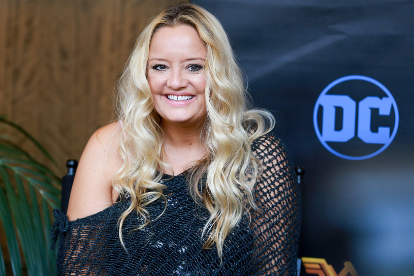 Lucy Davis /Rich Fury /Getty Images
