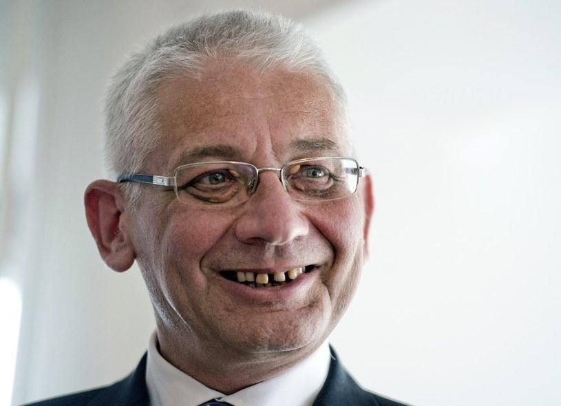 Ludwik Dorn /Piotr Tracz /Reporter