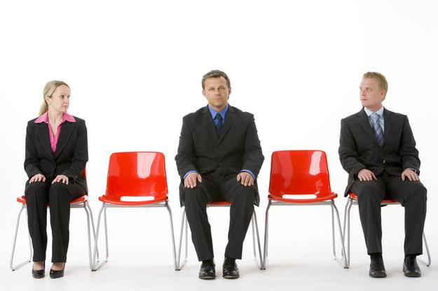 Ludzie szybko docenią korzyści wynikające z krótszych procesów rekrutacyjnych /© Panthermedia