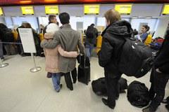 Lufthansa strajkuje, podróżni mają kłopot