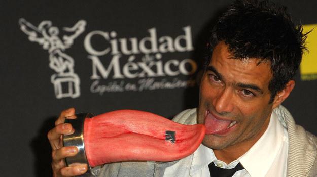 Luis Roberto Guzman /Gustavo Caballero /Getty Images