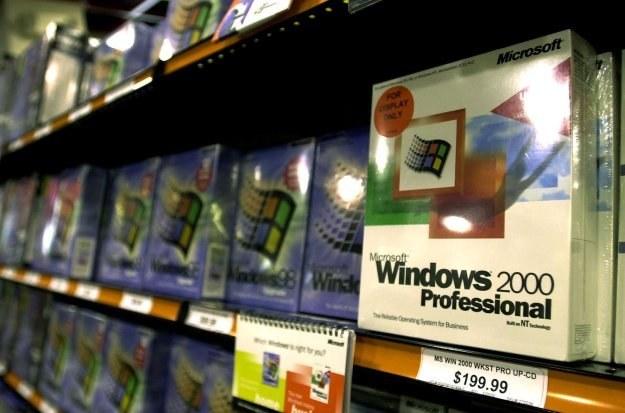 Luka odkryta przez 2X Software zagraża wszystkim wersjom Windows, począwszy od edycji 2000 /AFP
