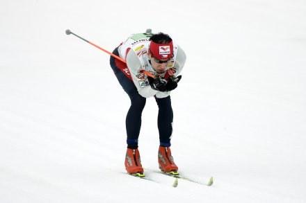 Lukas Bauer /AFP