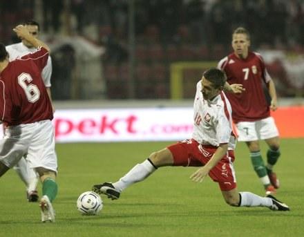 Łukasz Garguła, fot: Jerzy Kleszcz /Agencja Przegląd Sportowy