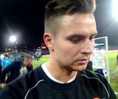 Łukasz Janoszka: To było dobre dośrodkowanie. Film