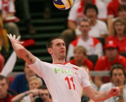 Łukasz Kadziewicz /FIBA EUROPE