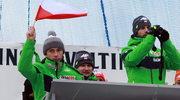 Łukasz Kruczek w Kuusamo: Organizatorzy nie byli przygotowani