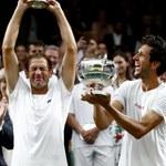 Łukasz Kubot i Marcelo Melo wygrali w finale Wimbledonu!