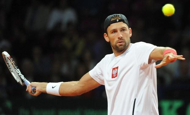 Łukasz Kubot: Nigdy nie powiedziałem, że reprezentacja czy Puchar Davisa mnie nie interesują