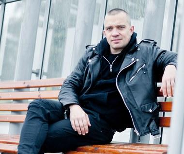 Łukasz Orbitowski: Dzieciństwo to piekło, a ja jestem jego strażnikiem