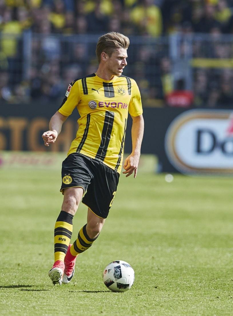 Borussia Dortmund Łukasz Piszczek kontuzjowany eurosport